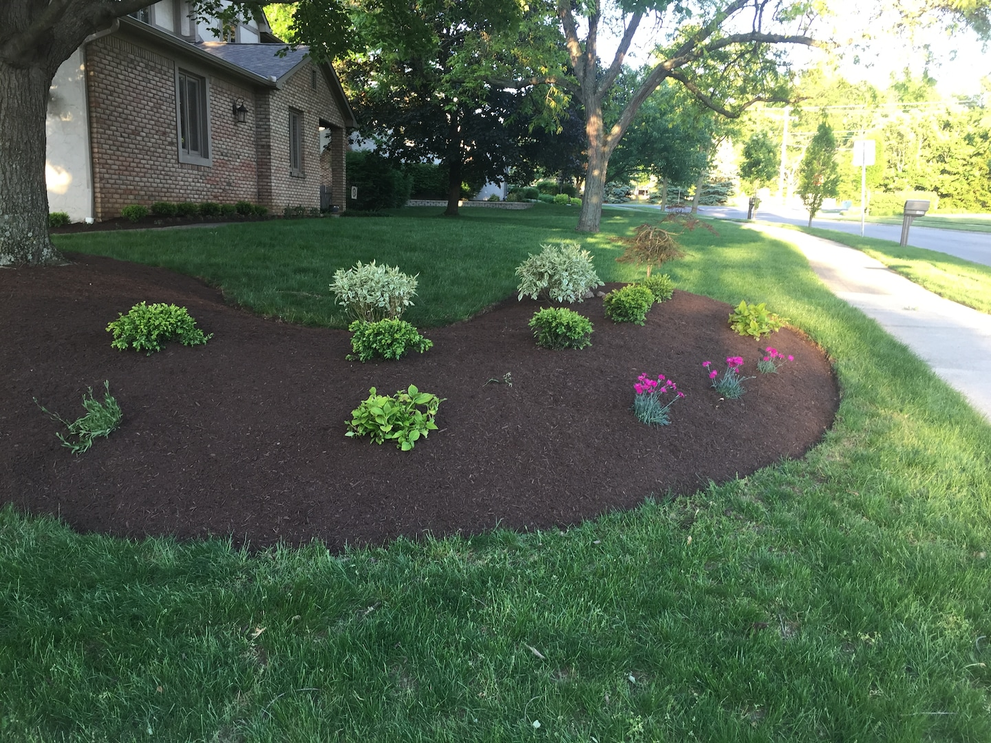 KM Landscape and Residential Services, LLC