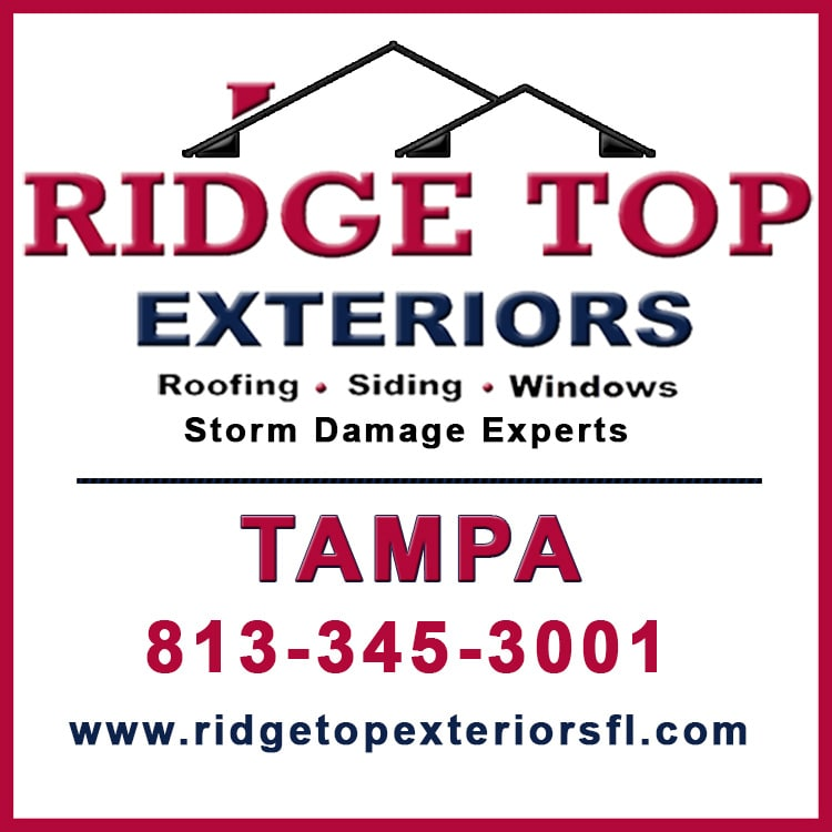 Ridge Top Exteriors LLC