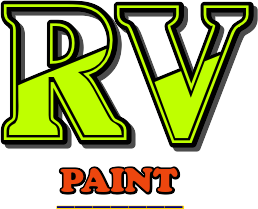 RV Paint Department