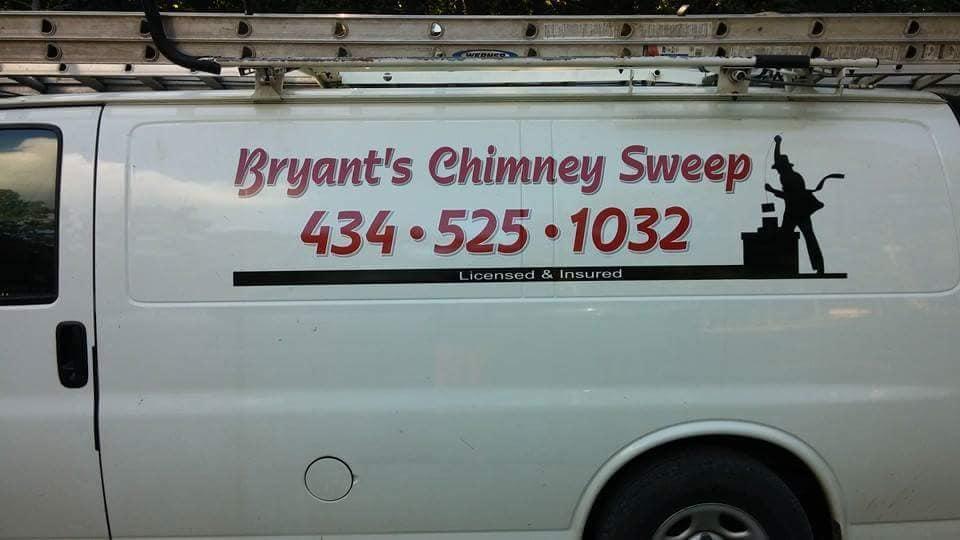 Bryants Chimney Sweep