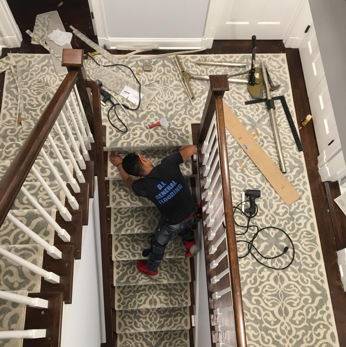 DL General Flooring Inc