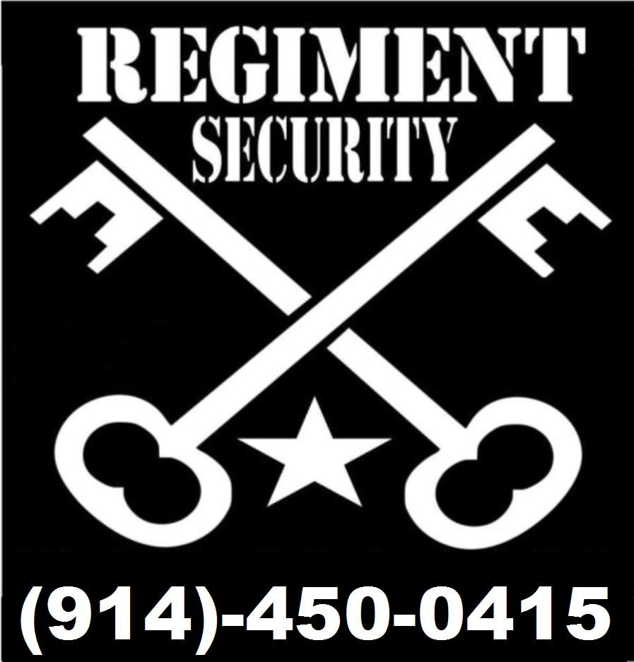 Regiment Security