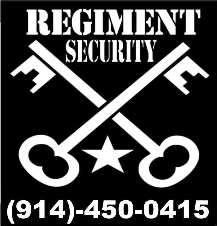 Regiment Security