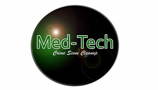 Med Tech Cleaners