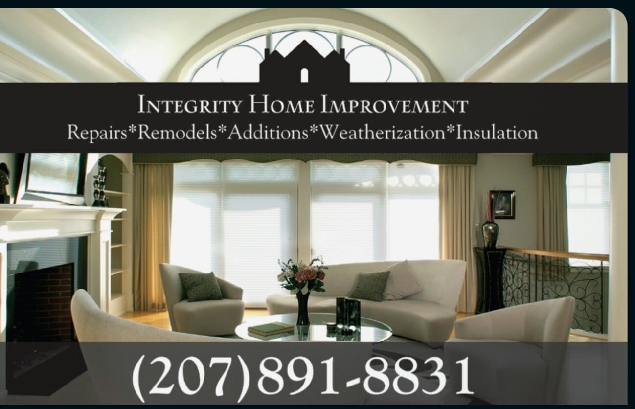 Integrity Home Improvement