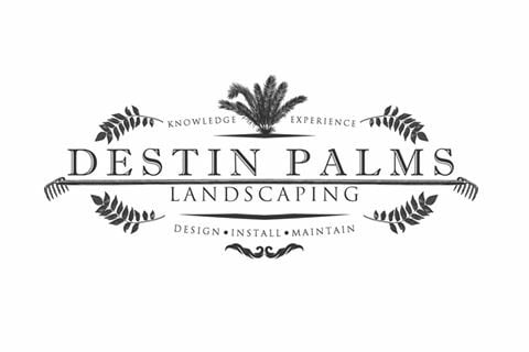 Destin Palms Landscaping
