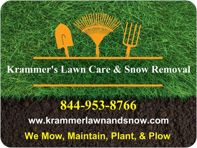 Krammer's Lawn Care & Snow Removal