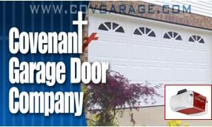 Covenant Garage Door Co LLC