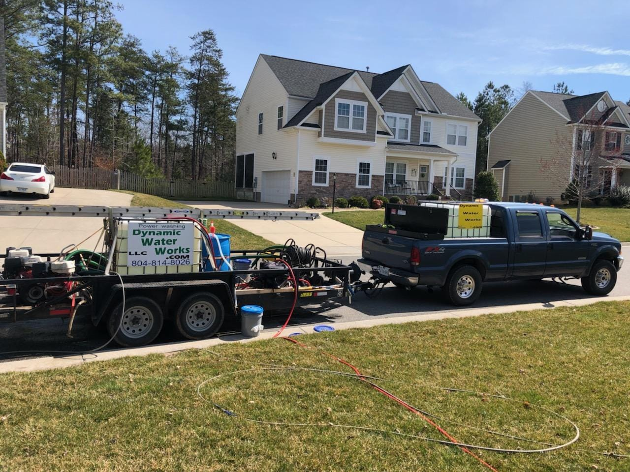 Priddy Roof Cleaning Reviews Quinton Va Angie S List