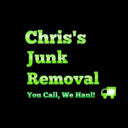 Chris's Junk removal