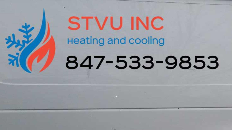 STVU Inc logo