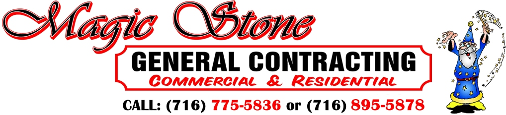 Magic Stone General Contracting