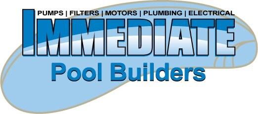 Immediate Pool Builders & Repairs