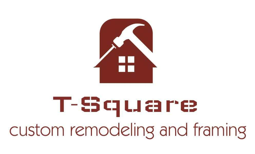 T-Square Custom Remodeling and framing
