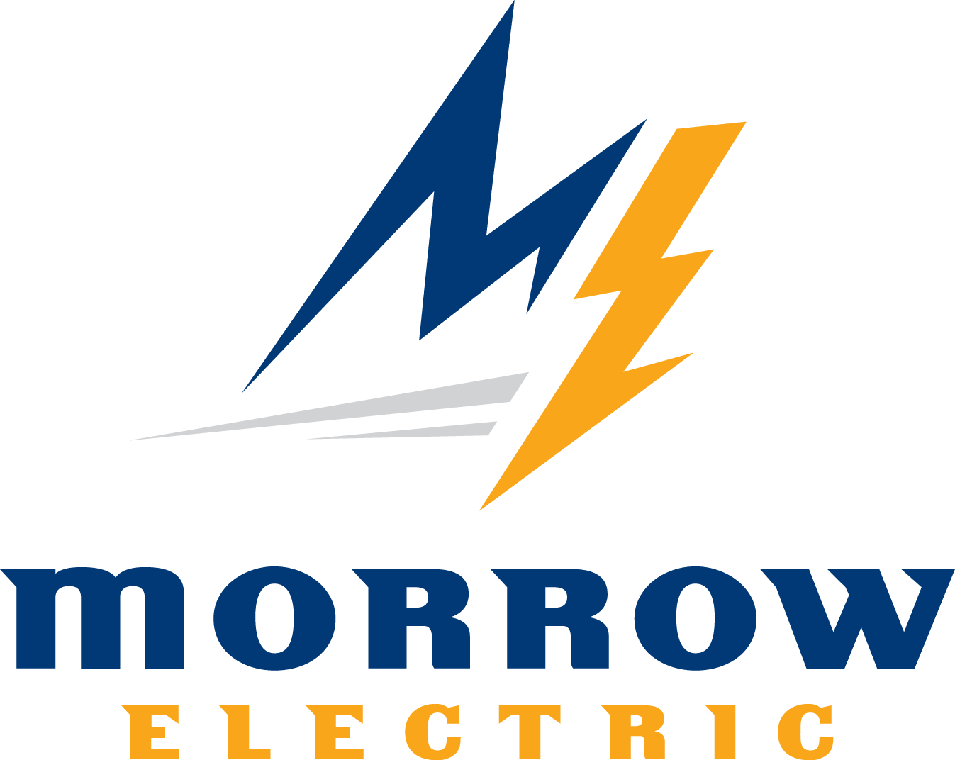 Morrow Electric, Inc. logo