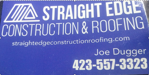 Straightedge Cont. and Roofing