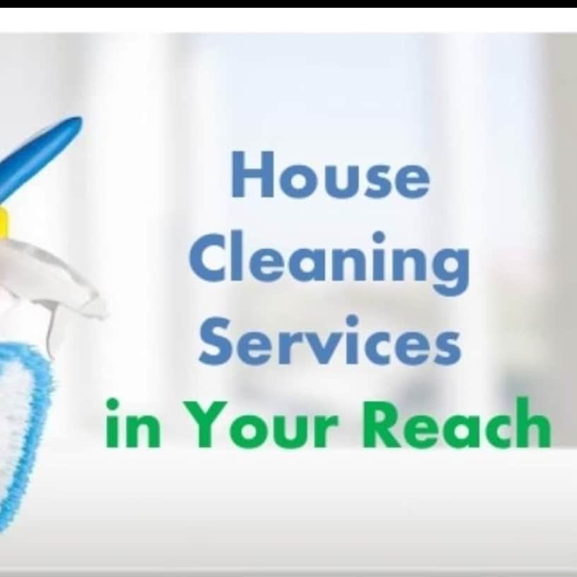 Joah House Cleaning