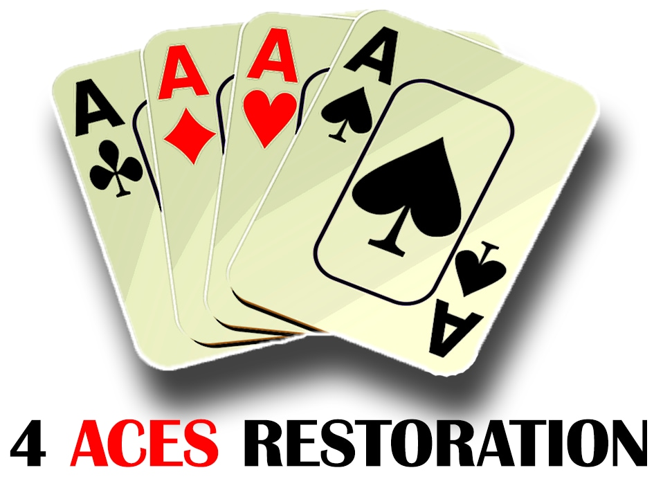Four Aces Restoration LLC