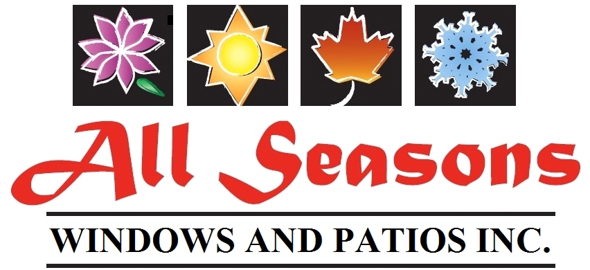 All Seasons Windows and Patios