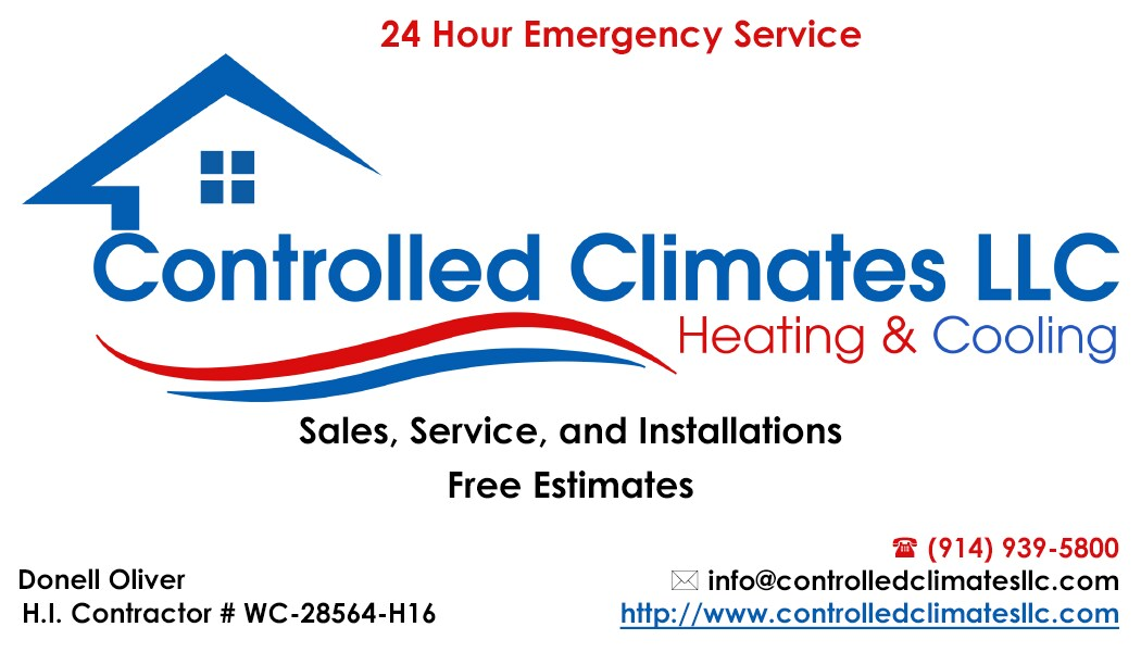 Controlled Climates LLC
