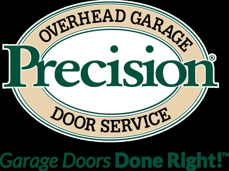 Precision Garage Door of Mid Michigan logo