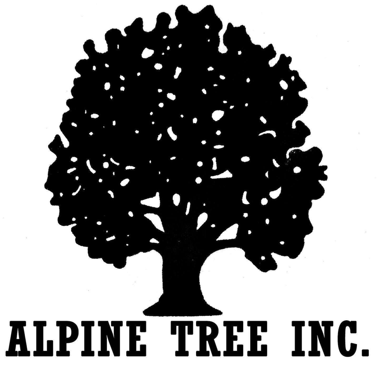 Alpine Tree Service Inc