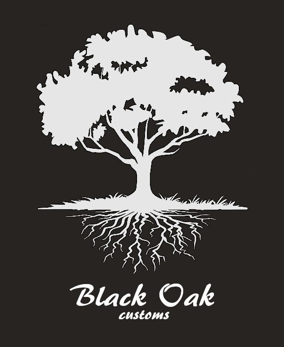 Black Oak Customs