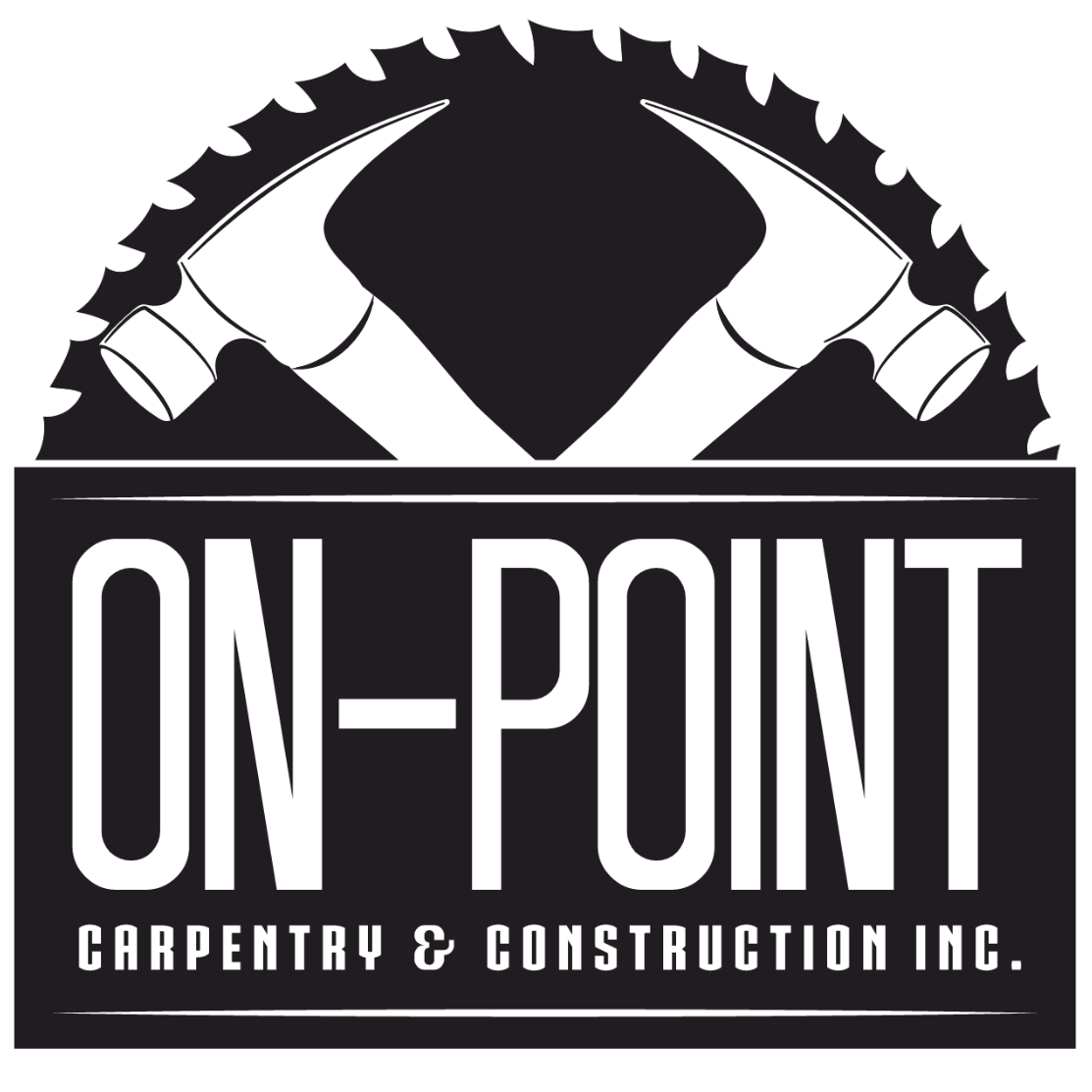 On-Point Carpentry & Construction inc