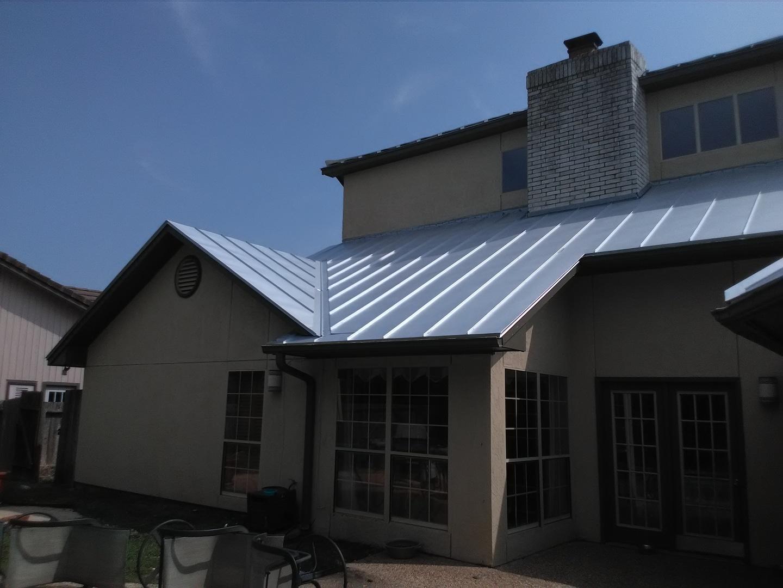 Kresta Roofing & Consulting LLC