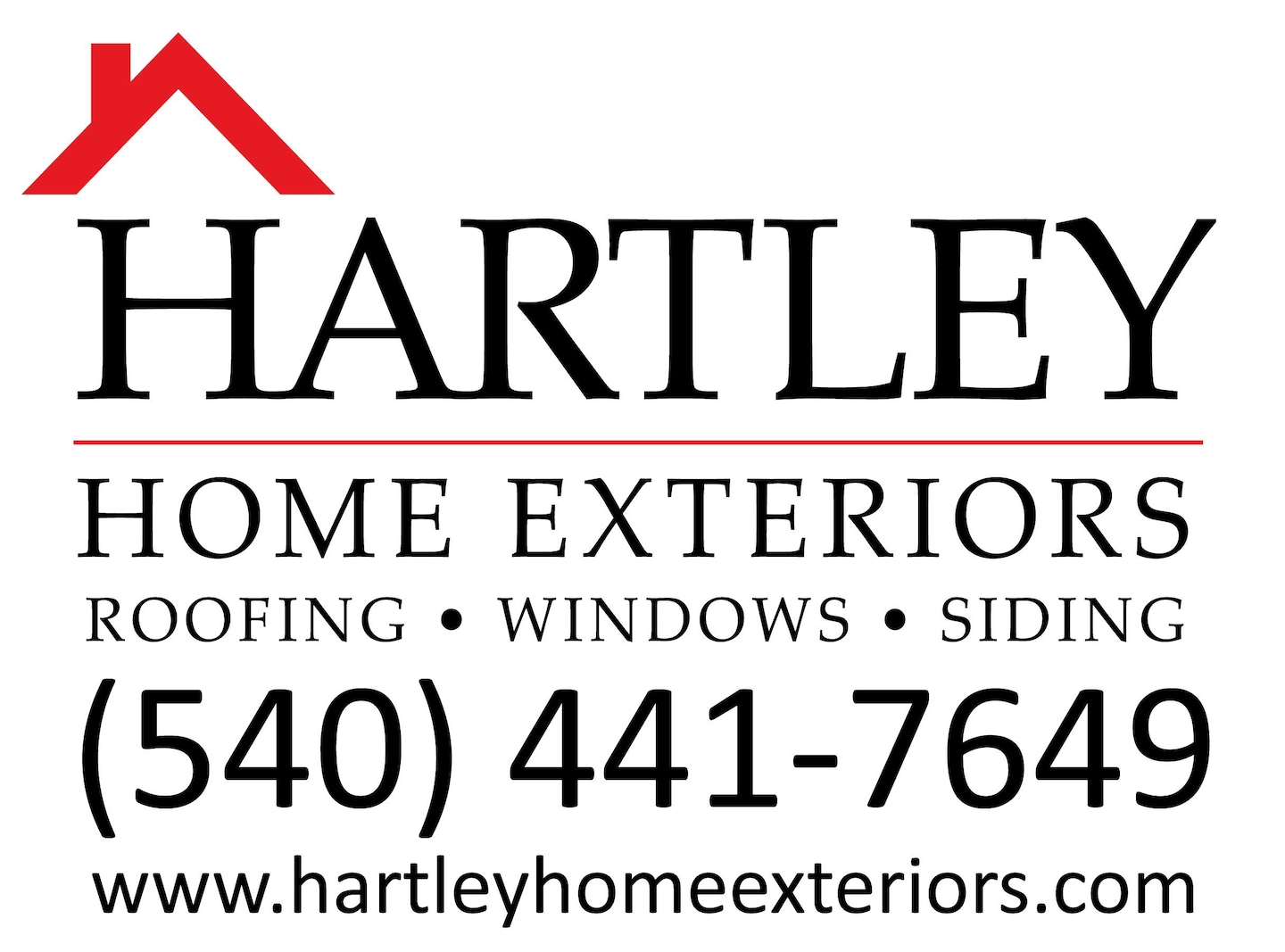 Hartley Home Exteriors