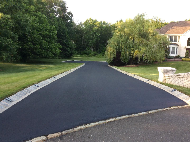 Black-Ops Asphalt Driveway Seal Coating, LLC