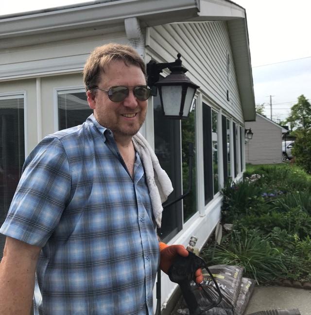 DC Brock Window Cleaning LLC