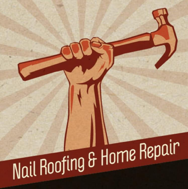 Nail Roofing & Home Repair
