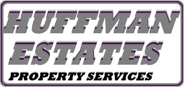 Huffman estates property services