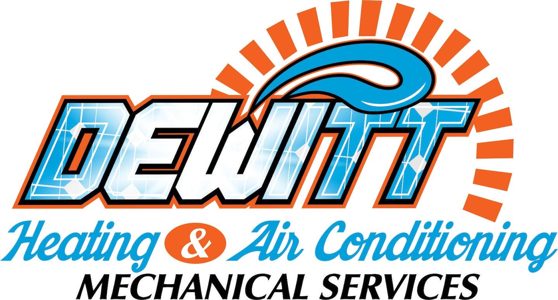 Dewitt Heating & AC - Mechanical Services
