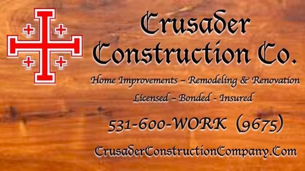 Crusader Construction Company