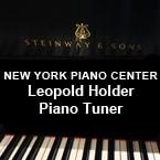 New York Piano Center