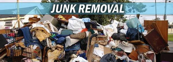 Ricks Junk & Trash Removal