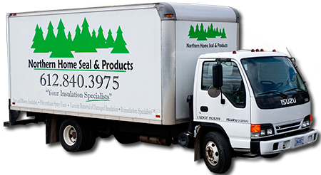 Northern Home Seal & Products Inc.