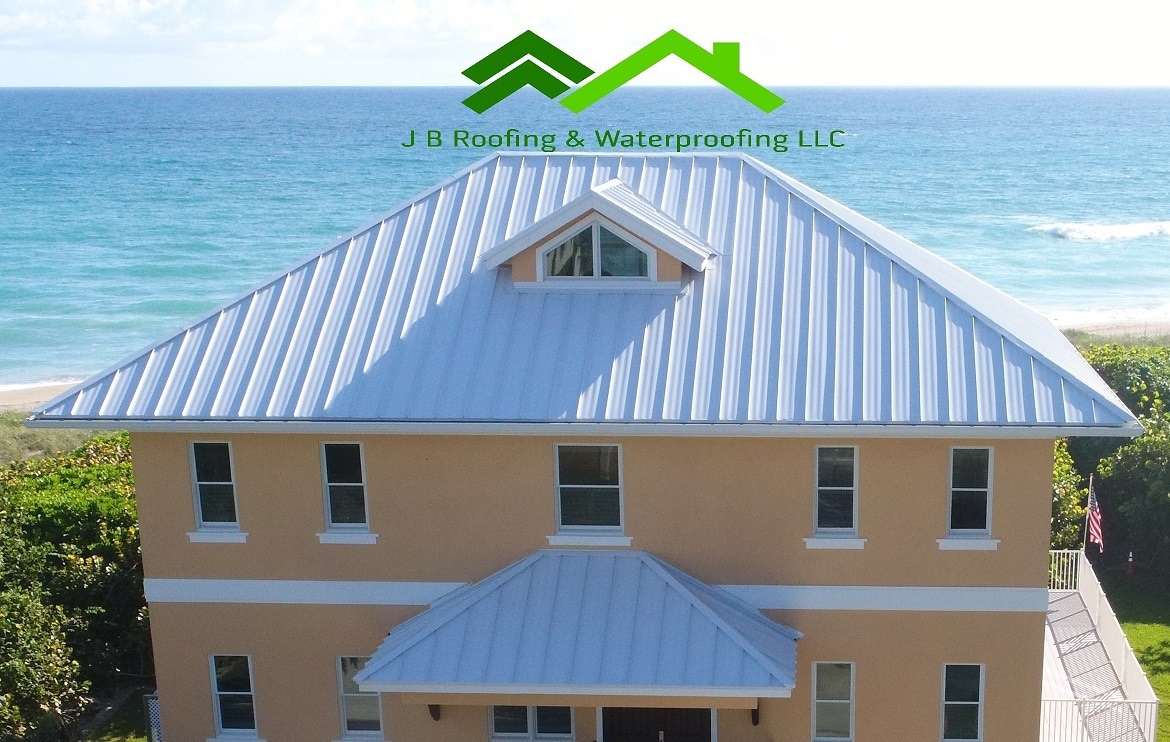 J B Roofing and Waterproofing