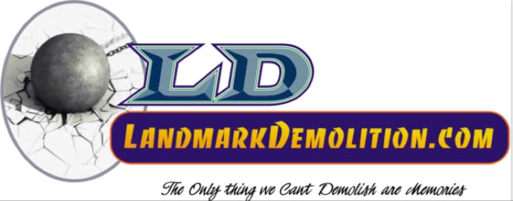 Landmark Demolition Inc