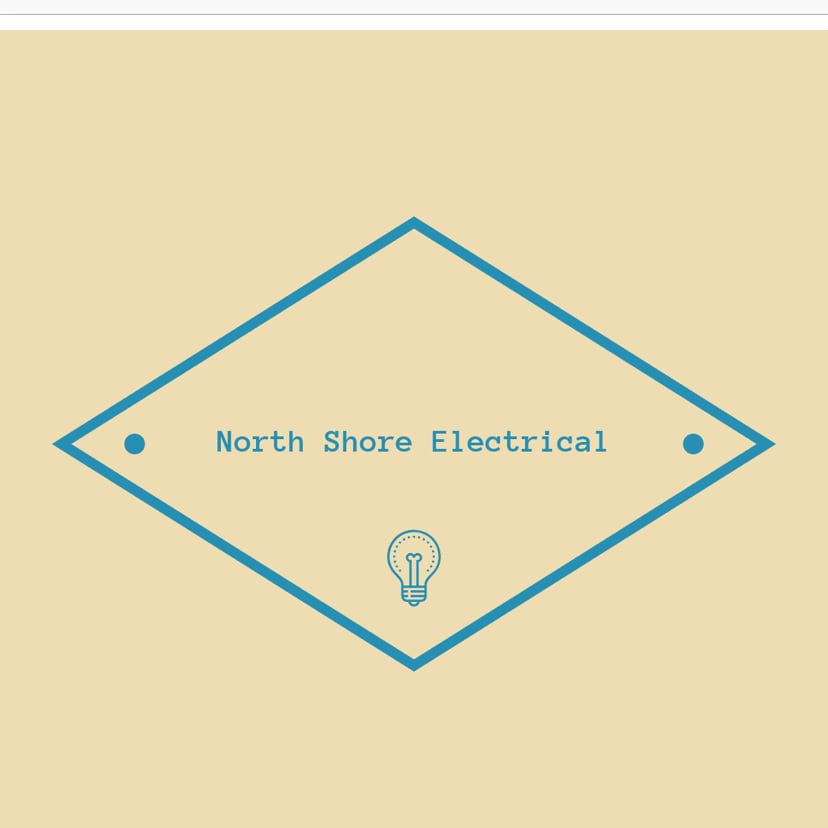 North Shore Electrical LLC logo