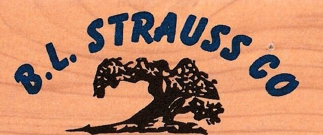 B.L.Strauss co