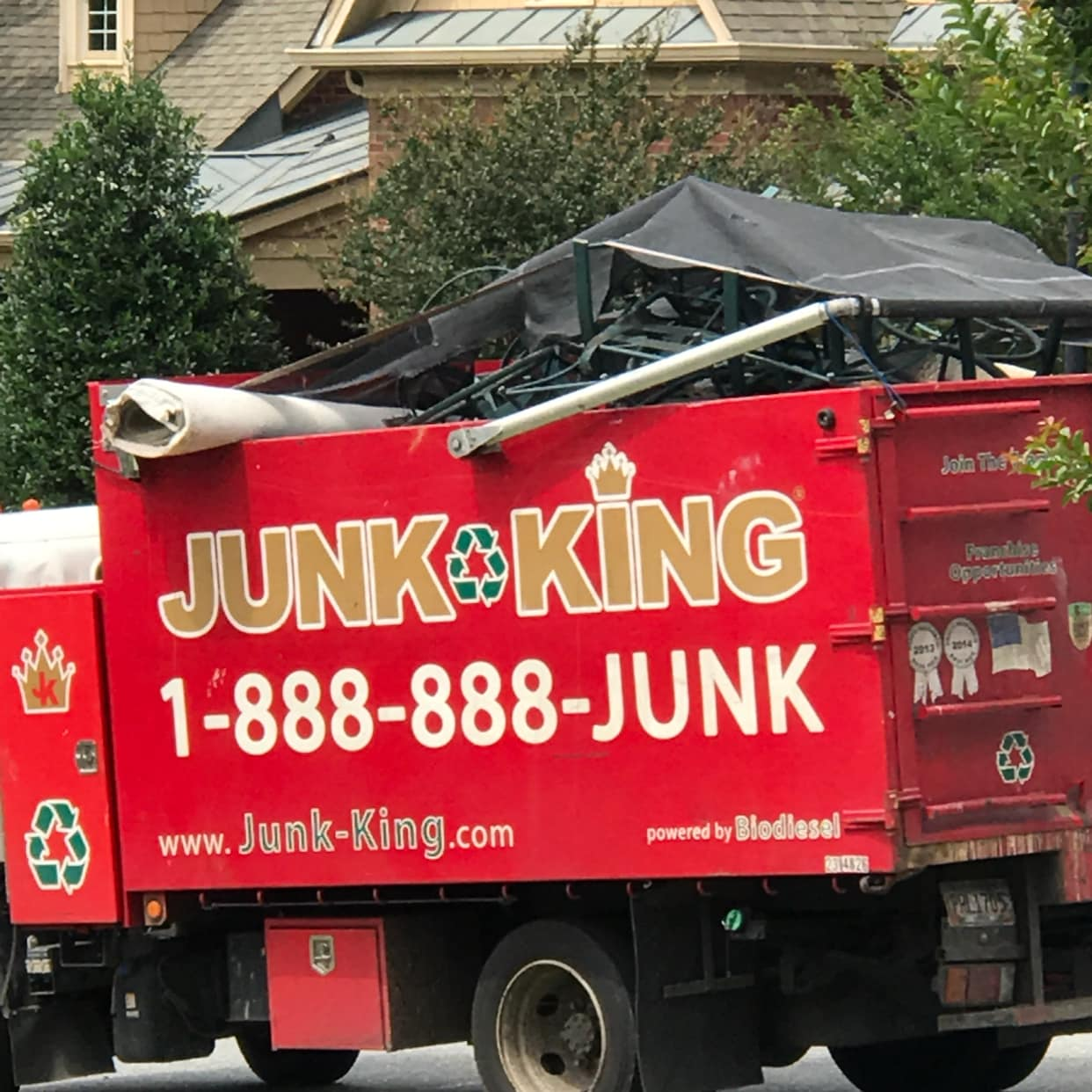 Junk King Atlanta North
