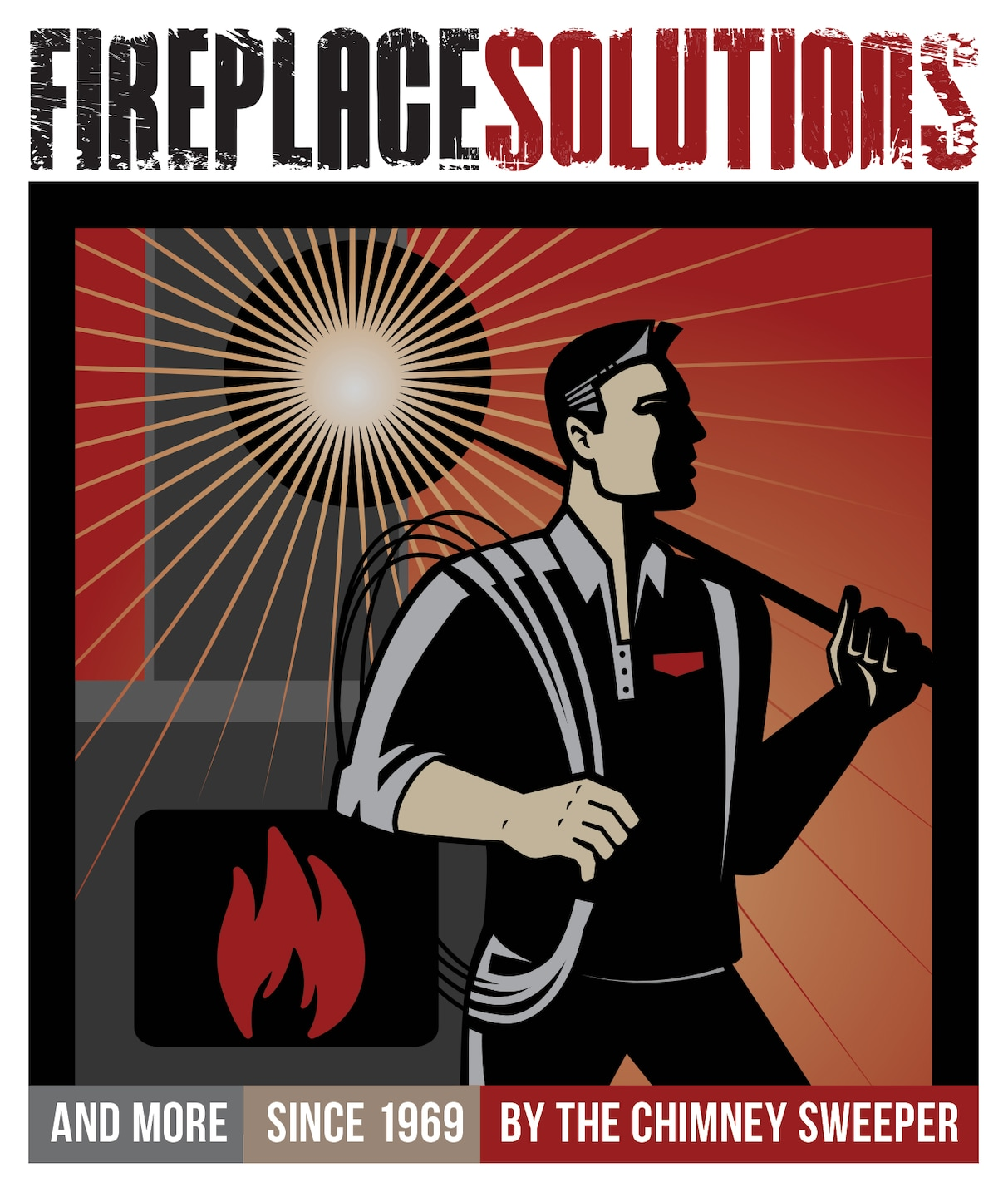 Fireplace Solutions The Chimney Sweeper