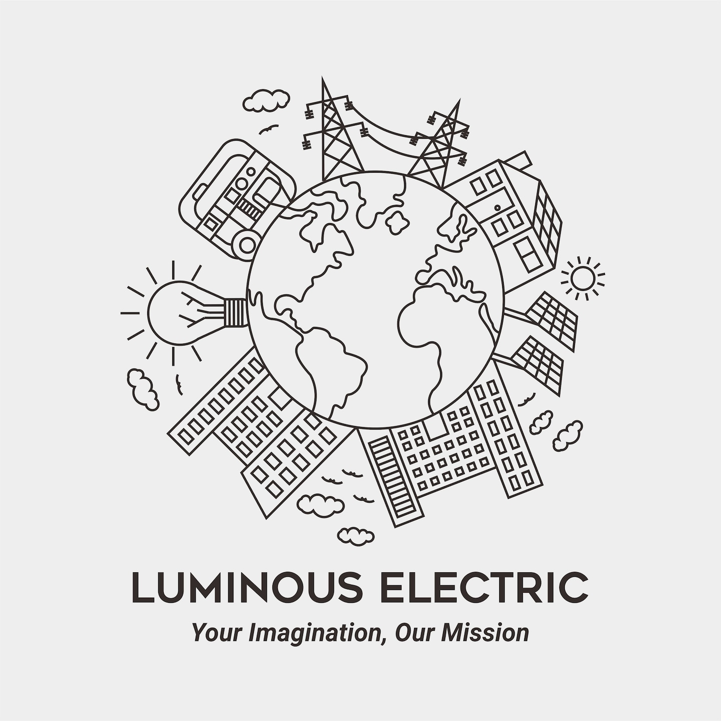 Luminous Electric