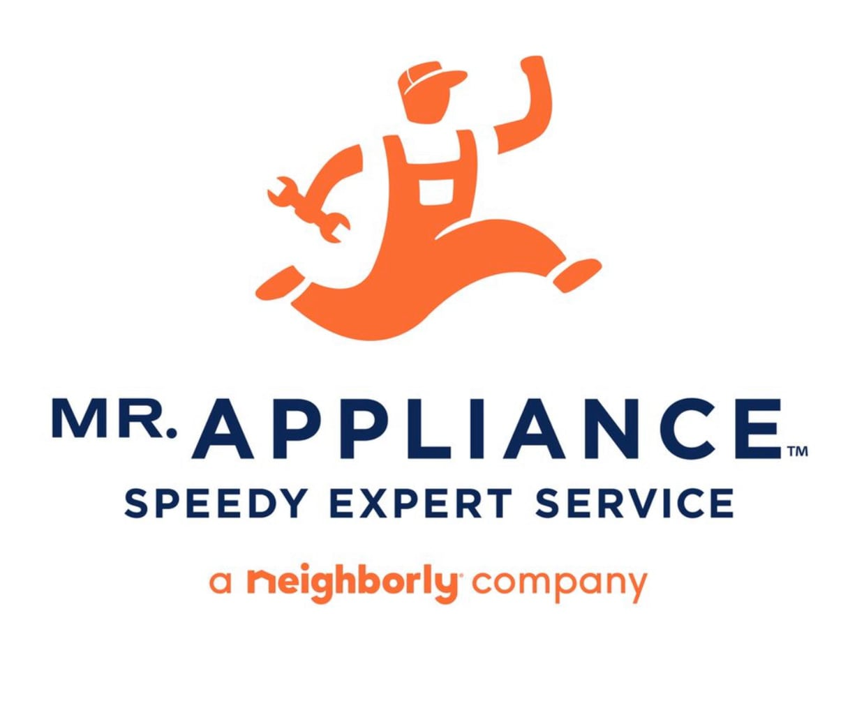 Mr. Appliance of King of Prussia