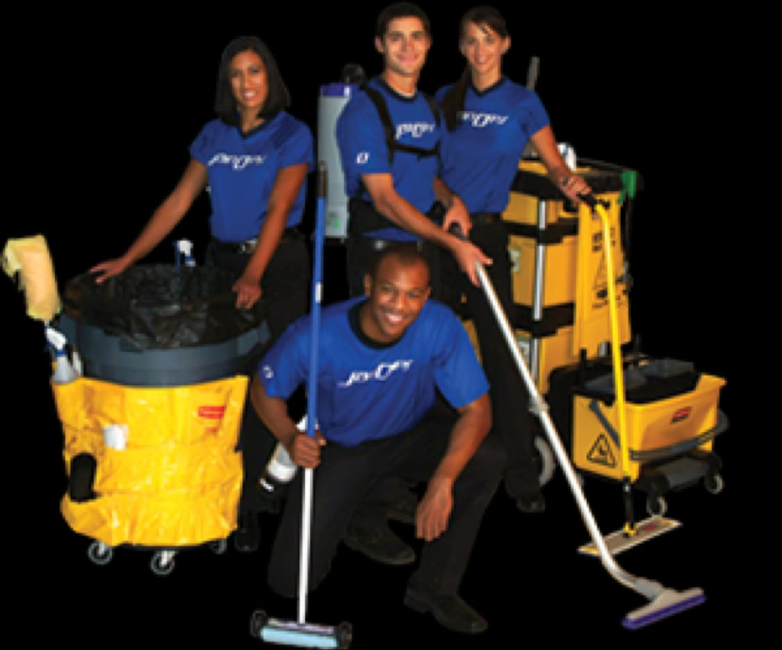 SparClean Premier Cleaning Solutions
