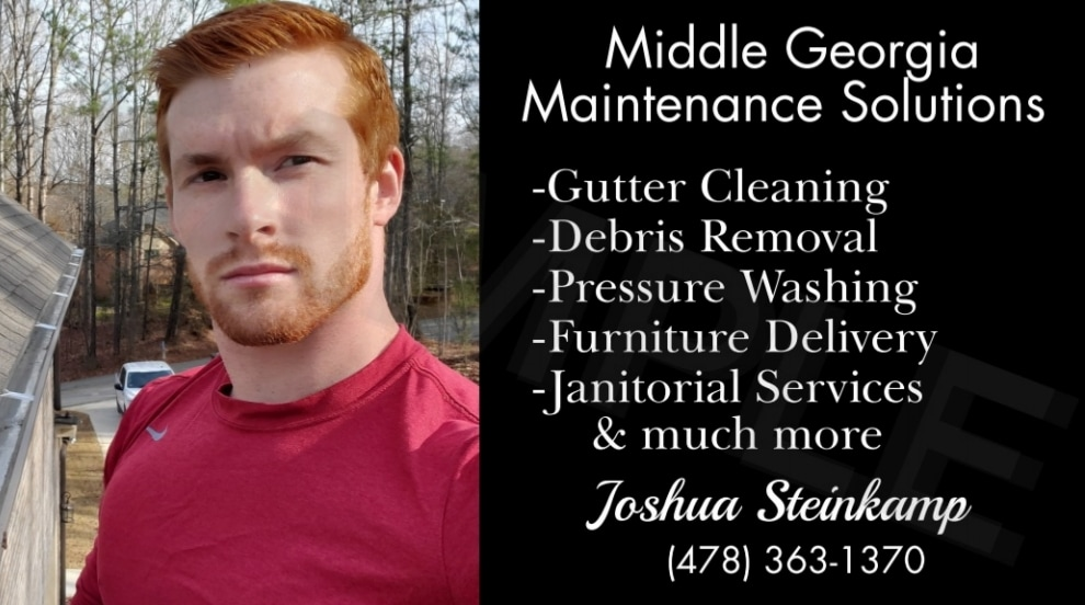 Middle Georgia Maintenance Solutions