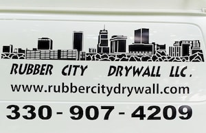 Rubber City Drywall, LLC
